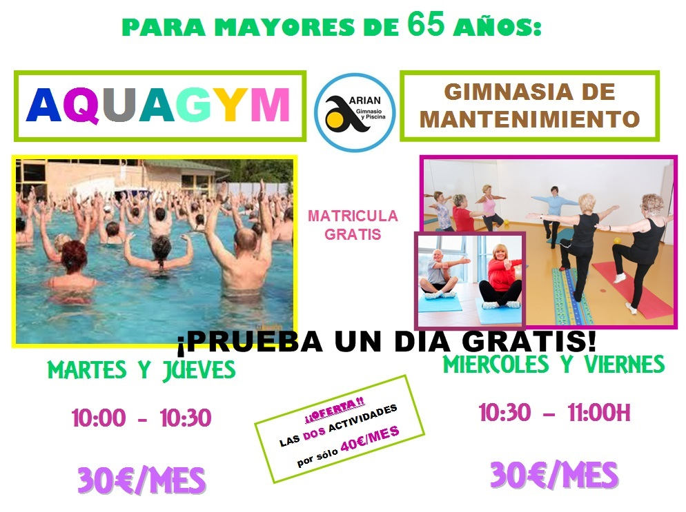 FOTO CARTEL AQUAGYM_1